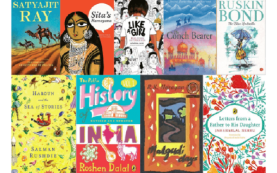 9 Indian Classics For Kids (That They'll Have Fun Reading)