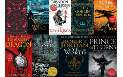 9 Works Of Fantasy You Should Read If You Like Game Of Thrones