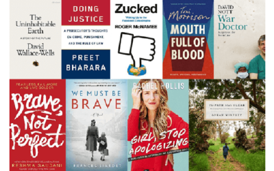 The 9 Most Anticipated Books Releasing In March 2019