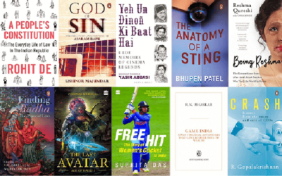 10 Books By Indian Authors To Look Forward To In December