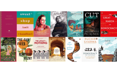 14 Books By Indian Authors To Look Forward To In January 2019