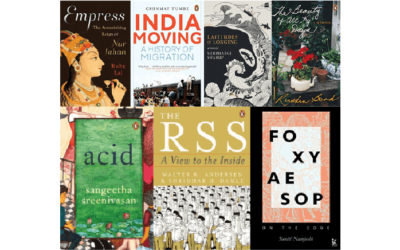 7 Books By Indian Authors To Look Forward To In July