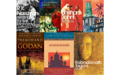 7 Novels That Depict The Indian Freedom Struggle And Partition