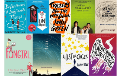 9 Enlightening YA Novels That Deal With Mental Illness