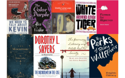 9 Excellent Examples Of The Epistolary Novel