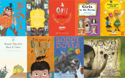 If You Love Roald Dahl, You'll Enjoy These 10 Books