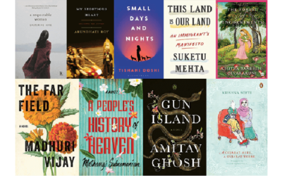 TCR's Most Anticipated Books By Indian Authors In 2019