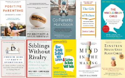 10 Books All New Parents Should Read To Raise A Happy Child