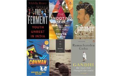 6 Books By Indian Authors To Look Forward To In September