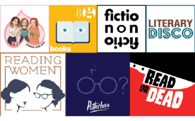 7 Literary Podcasts For Book Lovers