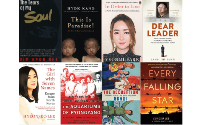 8 Books By North Korean Writers That Will Shock You