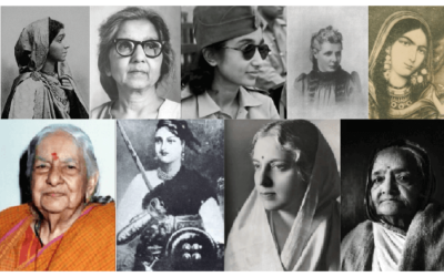 9 Indian Female Freedom Fighters You Should Know About