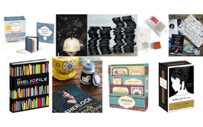 9 Thoughtful Bookish Gifts For Book Lovers