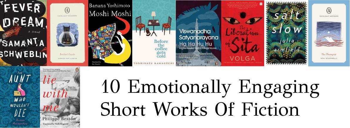 Short Works Of Fiction