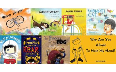 8 Inspiring Children's Books About Disabilities