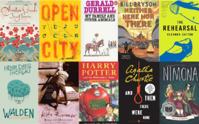 10 Writers Recommend What To Read This Monsoon