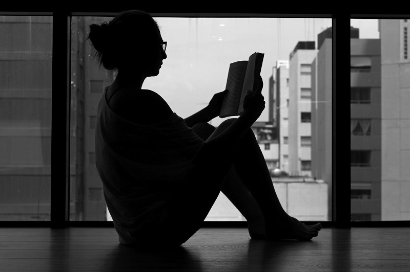 introversion and reading