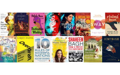 The 15 Most Anticipated Books By Indian Authors Releasing In July 2020