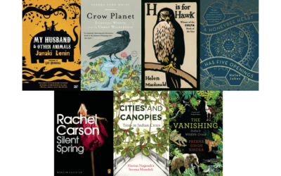 7 Books On The Environment By Female Authors