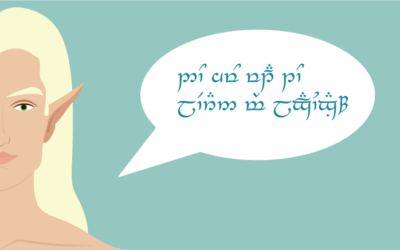 7 Fictional Languages You Can Learn (And Where To Learn Them)