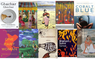 10 Translated Works By Indian Regional Authors