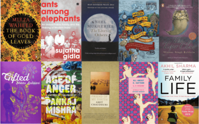 10 Books By Indian Authors Who Live Outside India