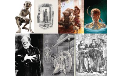 7 Most Misunderstood Villains In Literature