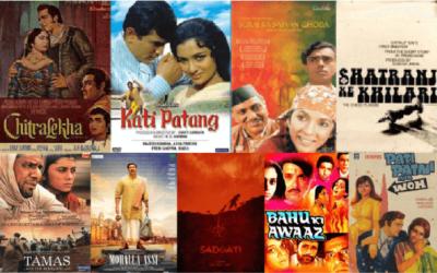9 Bollywood Movies Based On Hindi Books