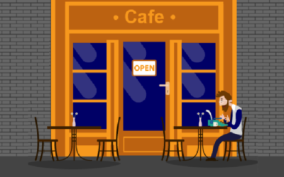 Literary Haunts: 12 Cafes And Bars Frequented By Famous Authors