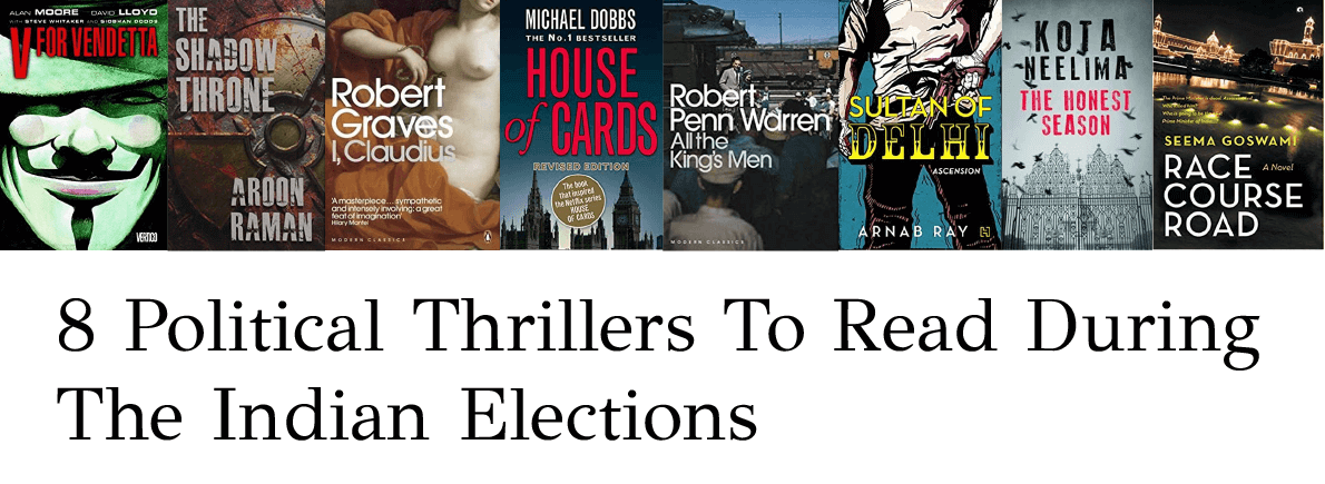political thrillers