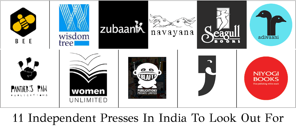 independent presses in India