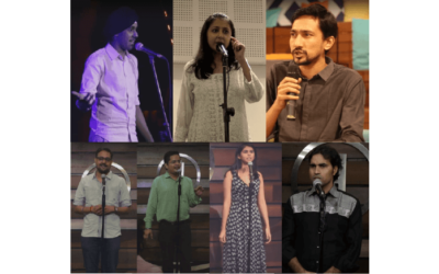 Spoken Word Poetry: 7 Powerful Performances By Indians You Must See