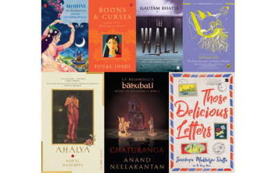 7 Works Of Fiction By Indian Authors Releasing In August 2020