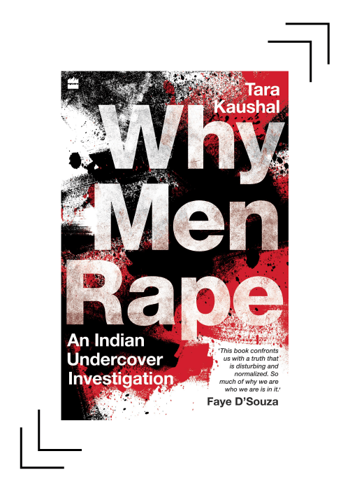 books on rape culture in India