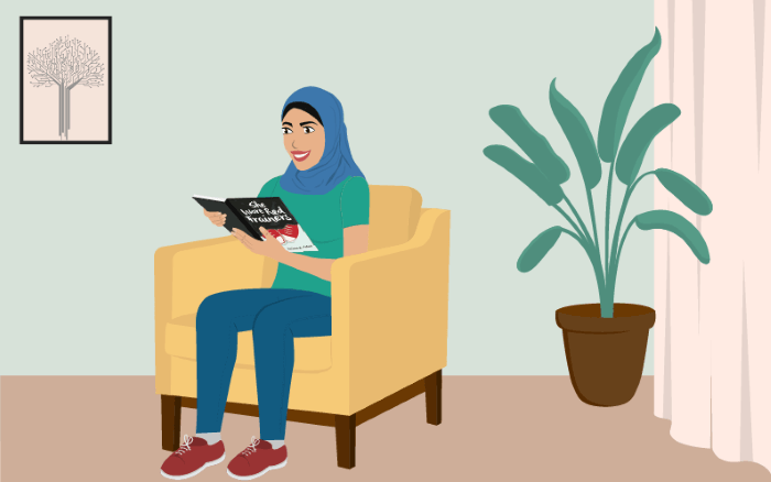 How Muslim YA Fiction Changed My Perspective On Diversity In Literature