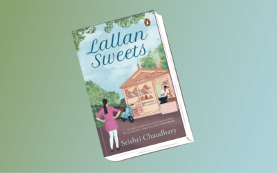Lallan Sweets