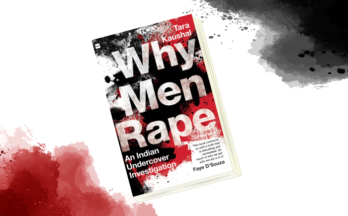 Why Men Rape
