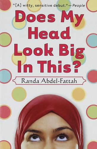 Muslim YA fiction