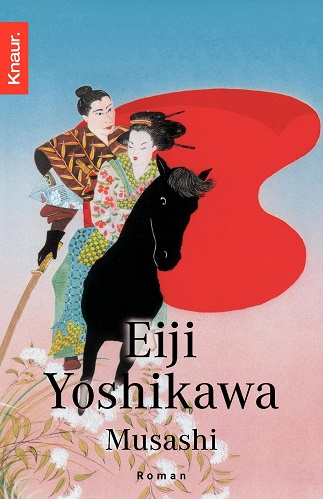 reading japanese literature
