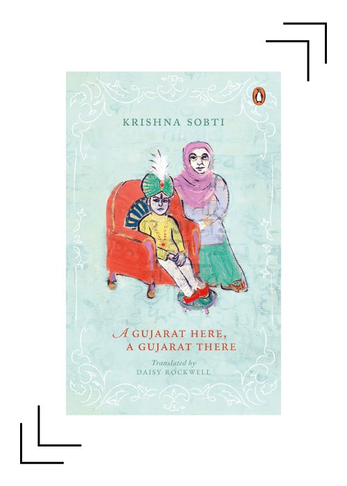 books by female authors about partition