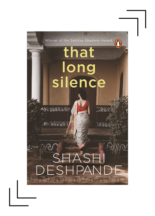 Indian feminist fiction