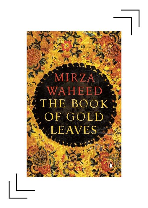 novels on Kashmir