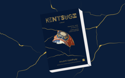 Kintsugi: A Novel