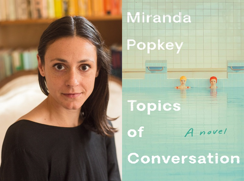 topics of conversation
