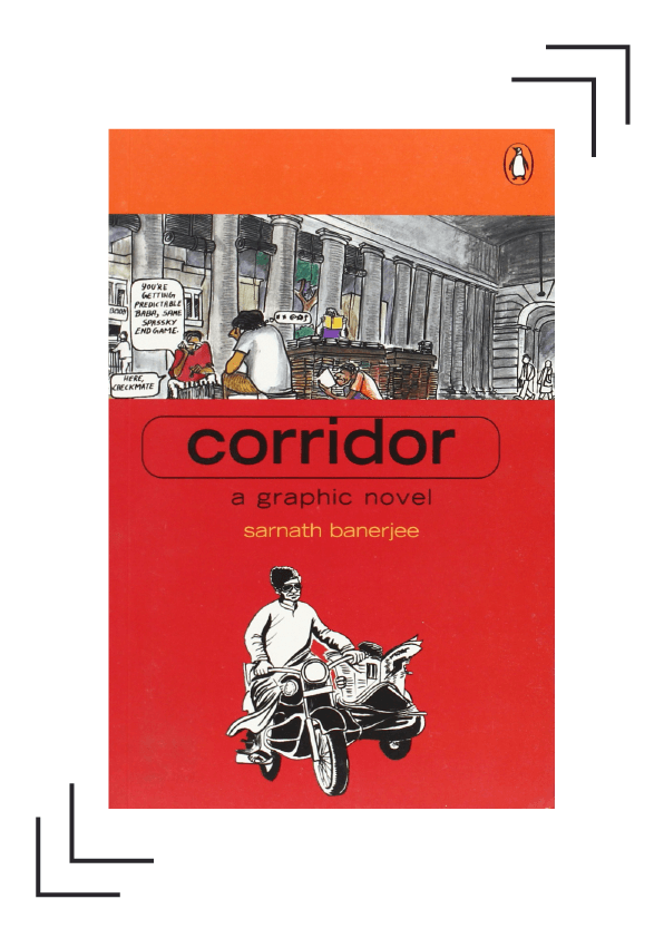 indian graphic novels